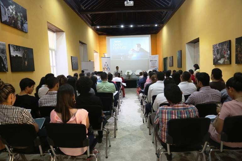 Jornadas de acceso a la justicia en la Localidad Tres de Cartagena: Jornadas de acceso a la justicia en la Localidad Tres de Cartagena