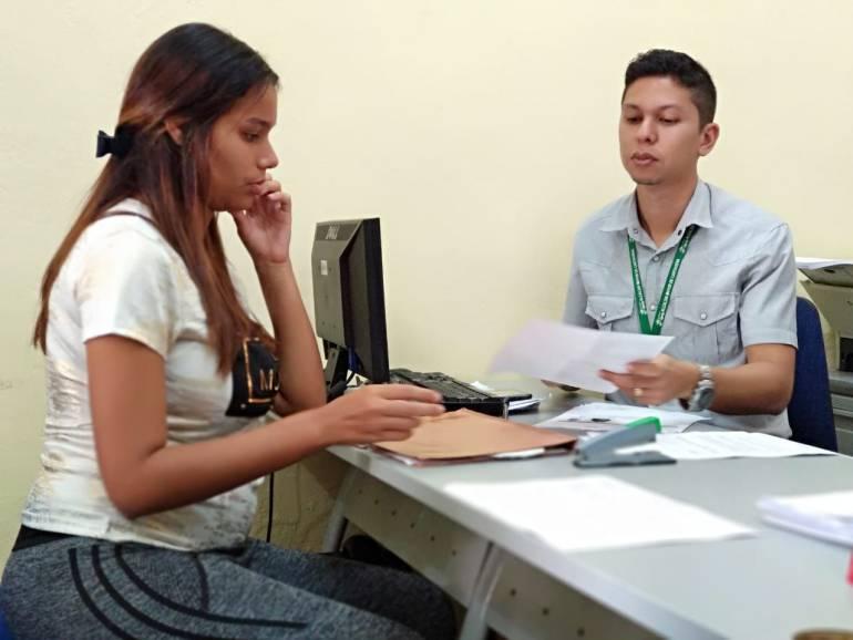 Se quintuplicó atención en salud a venezolanos en el año 2017 en Cartagena
