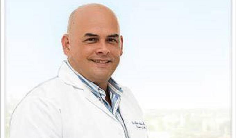 Fiscalía investiga crimen de reconocido médico en Cali