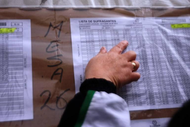 170 municipios tienen riesgos electorales: MOE