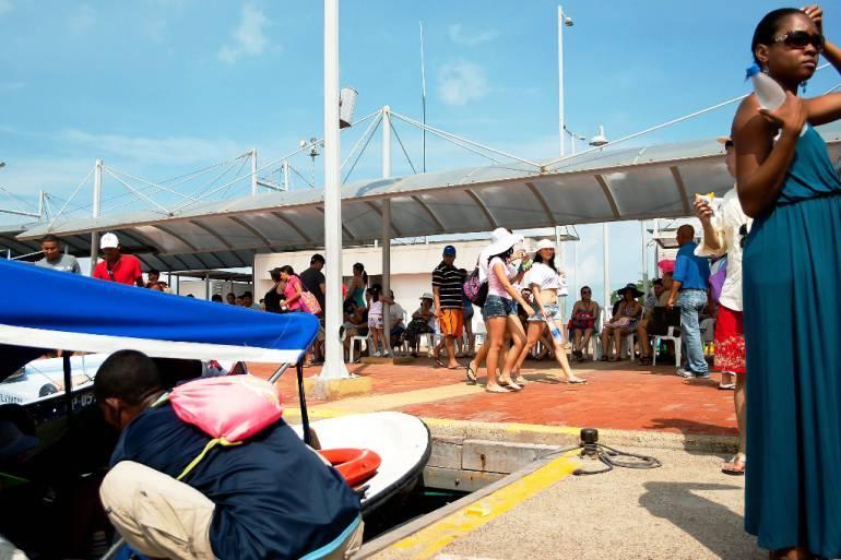 Comunidades insulares se oponen a la concesión de la Bodeguita en Cartagena: Comunidades insulares se oponen a la concesión de la Bodeguita en Cartagena