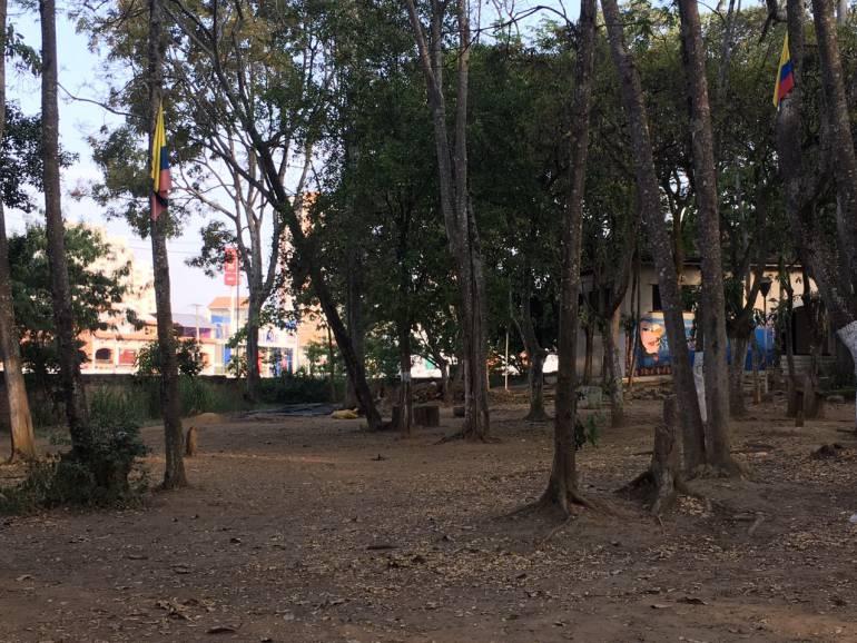 Ya se iniciaron obras en la Escuela Normal intercambiador búcaros: Ya se iniciaron obras en la Escuela Normal
