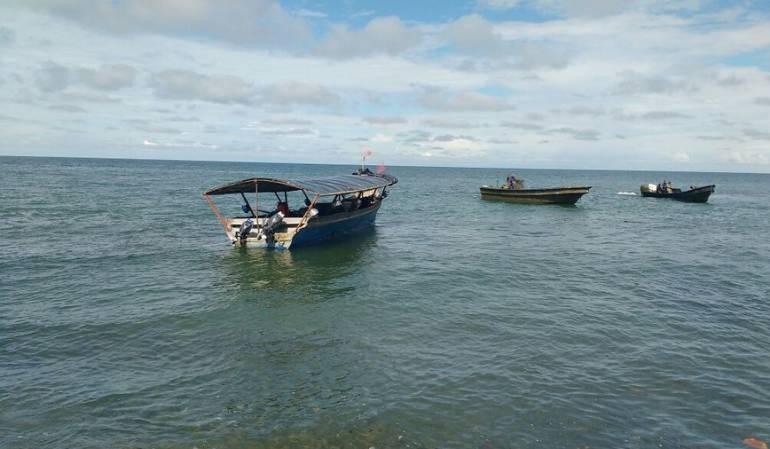 Balacera en desfile náutico en Tumaco: Tres muertos y cinco heridos deja balacera en desfile náutico en Tumaco