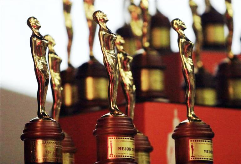 Estos son los nominados a los 34° premios India Catalina de Cartagena: Estos son los nominados a los 34° premios India Catalina de Cartagena