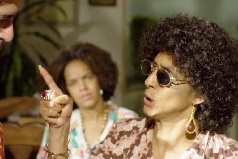 """""""La Niña Emilia, Déjala Morir"""", nominada a 17 premios India Catalina: """"La Niña Emilia, Déjala Morir"""", nominada a 17 premios India Catalina"""