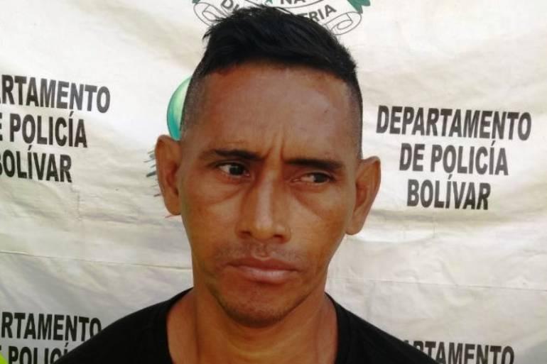 Capturan hombre que abusó sexualmente de su sobrina de siete años en Mompox: Capturan hombre que abusó sexualmente de su sobrina de siete años en Mompox