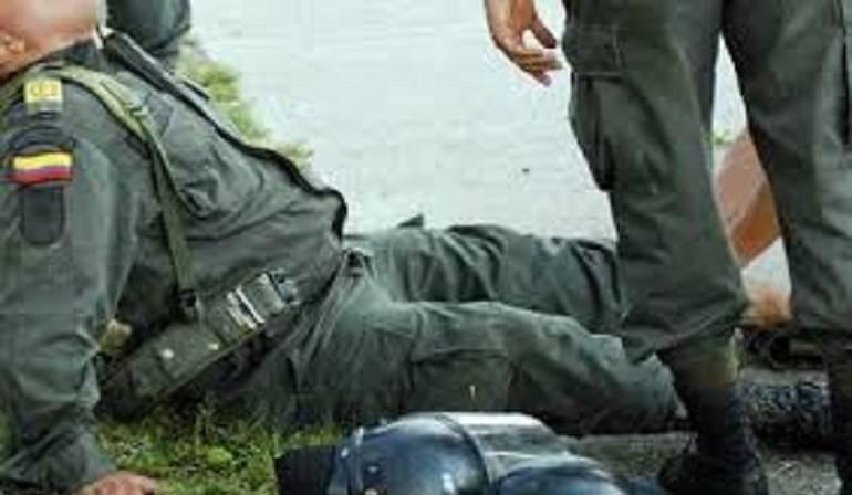 El ataque se presentó en el municipio de El Carmen, Norte de Santander
