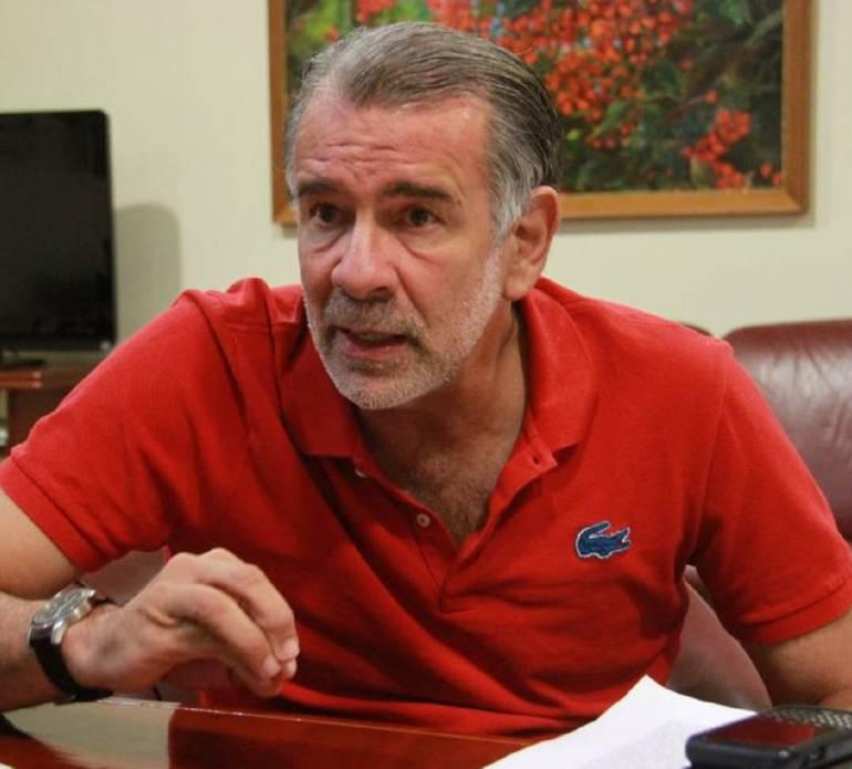 Gobernadores del Caribe piden al ELN dejar los hostigamientos