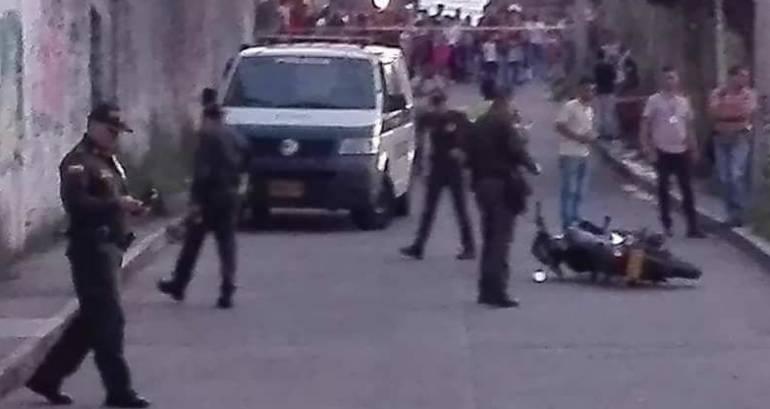 Asesinato de constructor en Villamaría; Jorge Iván González: Asesinato en Villamaría estaría relacionado con homicidio de diciembre