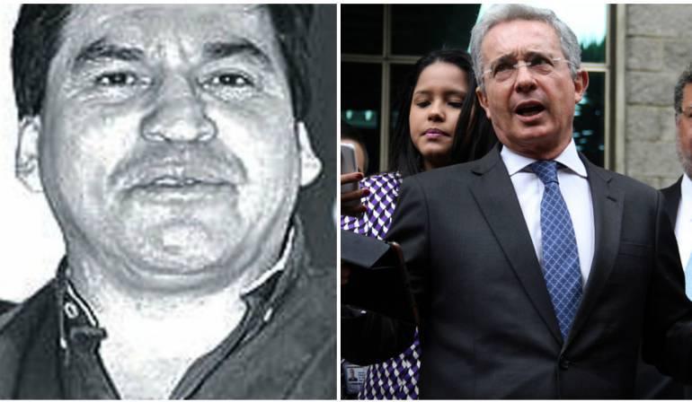 Publicarán polémico libro sobre Álvaro Uribe y el homicidio de JM Valle