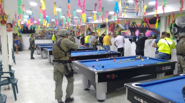 Barranquilla registra 8 homicidios en medio del Carnaval