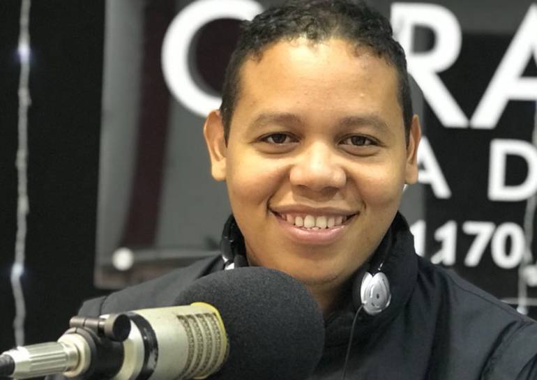 Asaltan a periodista de Caracol Radio en Cartagena: Asaltan a periodista de Caracol Radio en Cartagena