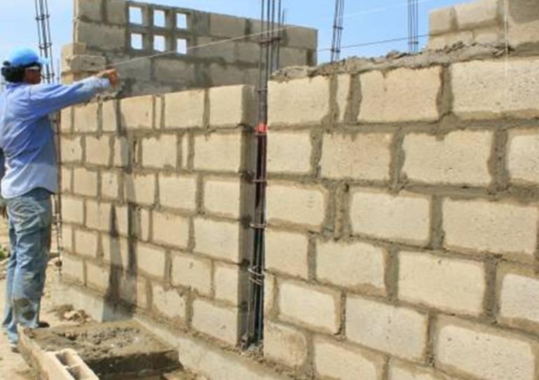 En barrio Ceballos de Cartagena se quejan por construcción de 33 pisos