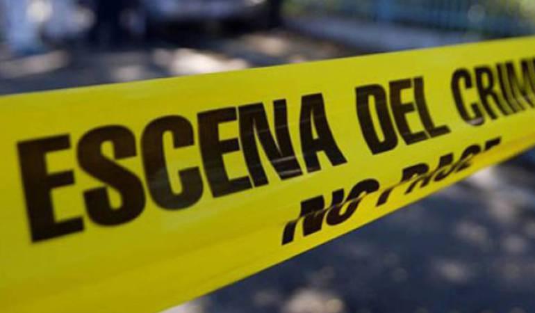 Tres homicidios durante el fin de semana en Pereira y Dosquebradas