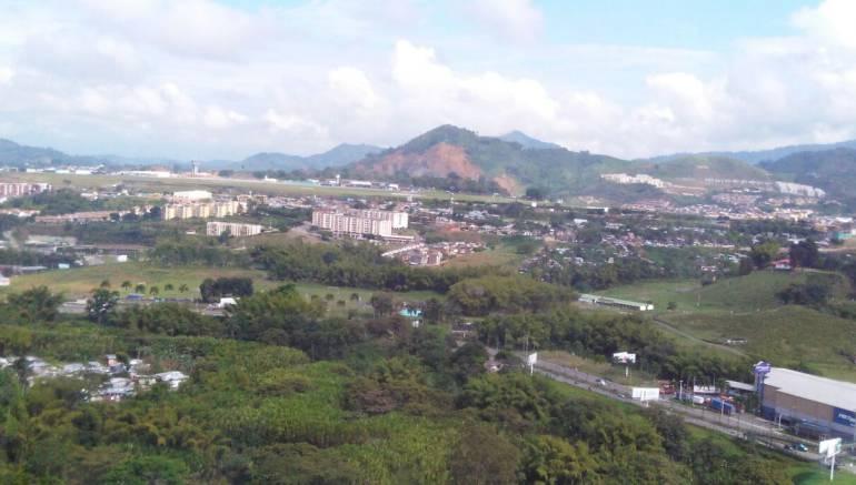 41 predios han sido devueltos a víctimas de la violencia en Risaralda