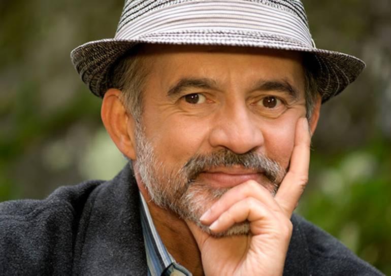 Jairo Camargo, premio India Catalina a toda una vida: Jairo Camargo, premio India Catalina a toda una vida