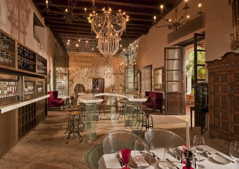 Restaurante de Cartagena, primer lugar en los premios de Tripadvisor: Restaurante de Cartagena, primer lugar en los premios de Tripadvisor