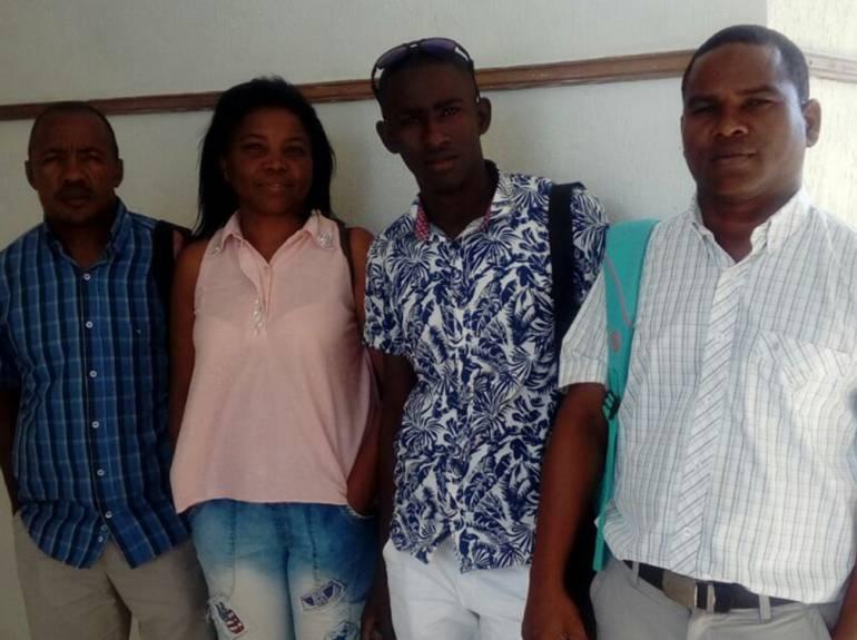 Comunidades insulares de Cartagena protestarán contra concesión de muelle: Comunidades insulares de Cartagena protestarán contra concesión de muelle