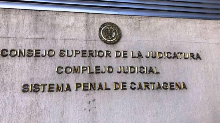 Vejuca denuncia a juez de Cartagena por silencio en fuga de Wilfran Quiroz: Vejuca denuncia a juez de Cartagena por silencio en fuga de Wilfran Quiroz
