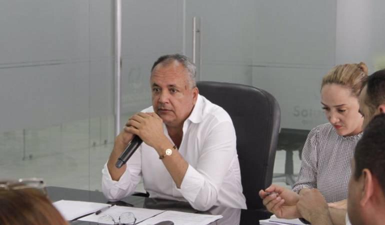 """Ibagué declaraciones predial: """"Hay que respetar protesta ciudadana"""": Barreto sobre polémica del predial"""