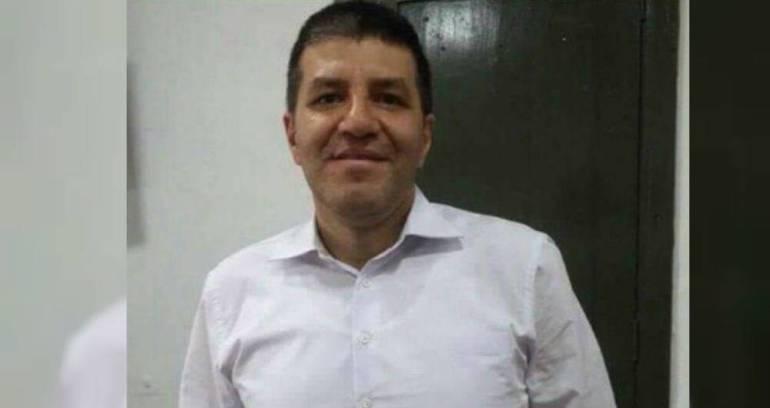 Imputan cargos a presuntos asesinos del rector de un colegio de Medellín