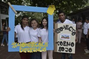 Los becarios de Cerro Matoso se abren paso como líderes del Alto San Jorge