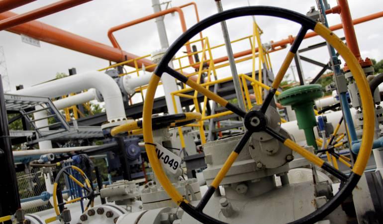 30.000 usuarios sin gas en Neiva
