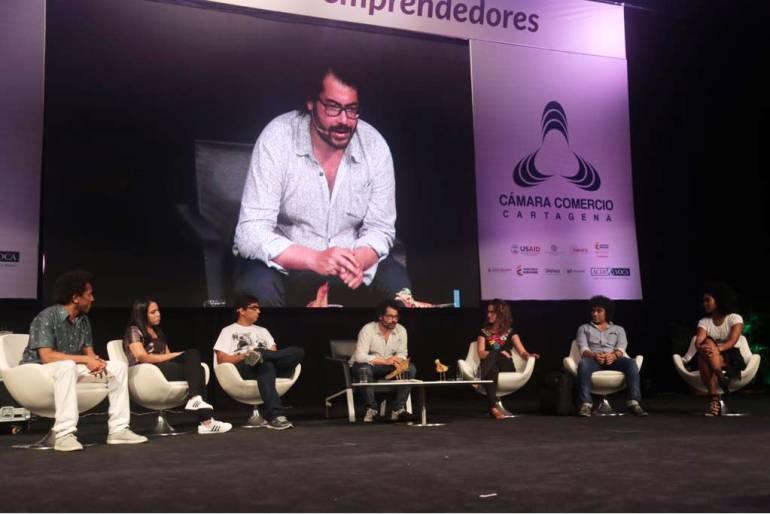 Cámara de Comercio de Cartagena forma 15 jóvenes en programación web