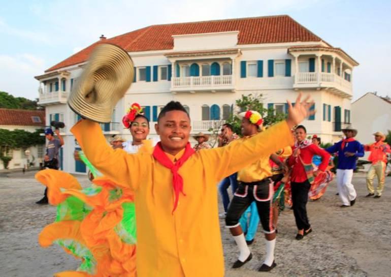 Invitan a participar en socialización de inventario cultural en Cartagena: Invitan a participar en socialización de inventario cultural en Cartagena