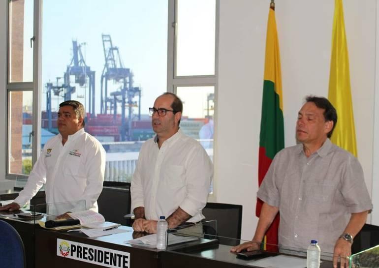 Asamblea de Bolívar iniciará estudio de tres proyectos de ordenanza