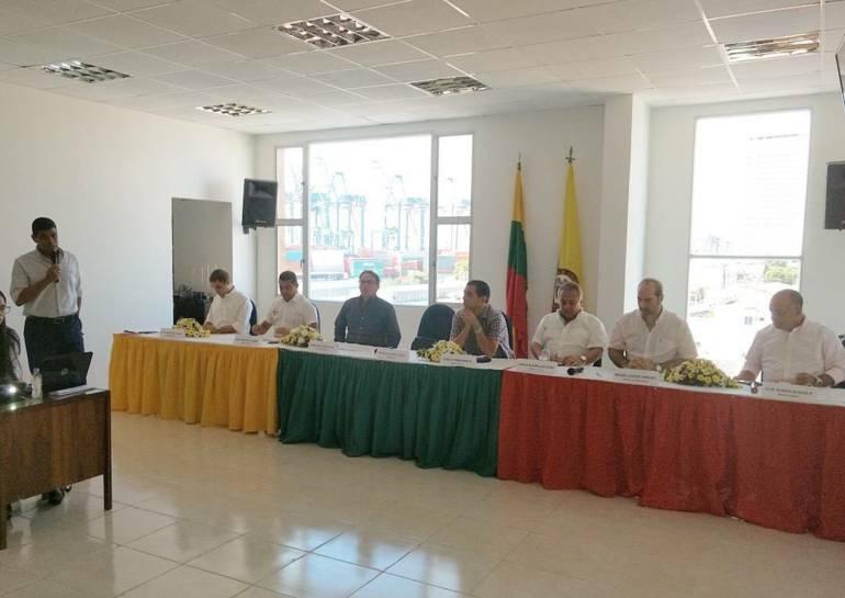 Asamblea debatirá sobre contratos de aseo y PAE en colegios de Bolívar: Asamblea debatirá sobre contratos de aseo y PAE en colegios de Bolívar