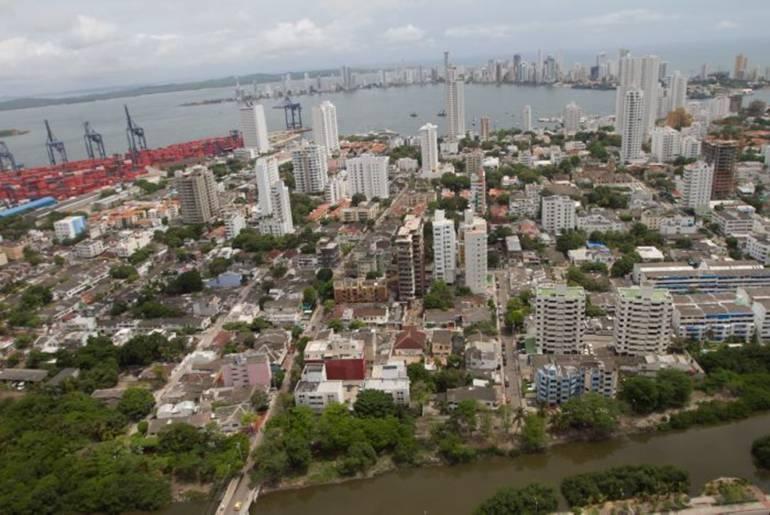 Gremios piden al Gobierno cumplir compromisos sobre el POT de Cartagena: Gremios piden al Gobierno cumplir compromisos sobre el POT de Cartagena