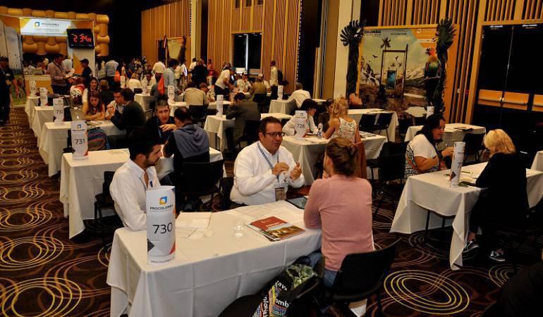 La competitividad del Eje Cafetero será analizada hoy por Procolombia