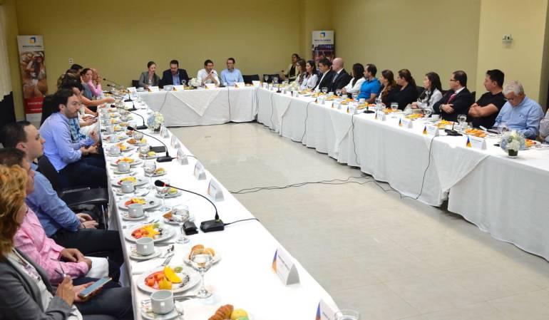 Risaralda es uno de los departamentos con mayor índice de exportaciones