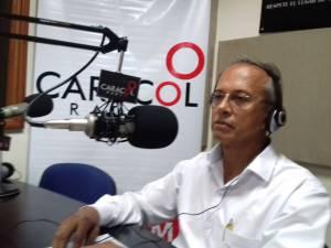 ELECCIONES: Foros:2 Caracol Radio por la democracia,candidatos Cámara de Representantes