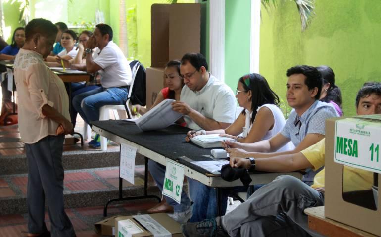 Comerciantes en Barranquilla apoyan eliminación de ley seca en elecciones