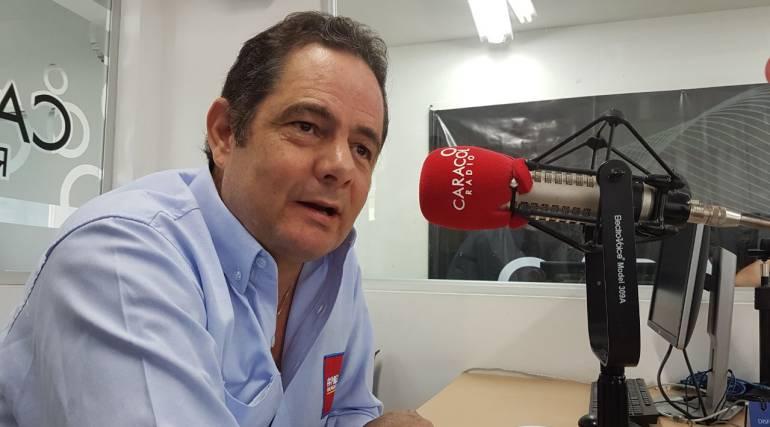 POLÍTICA, CARTA, CANDIDATO: Vargas Lleras se refiere a la carta del presidente Santos
