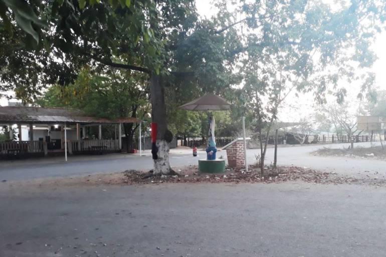 Descartan presencia del ELN en los Montes de María en Bolívar: Descartan presencia del ELN en los Montes de María en Bolívar