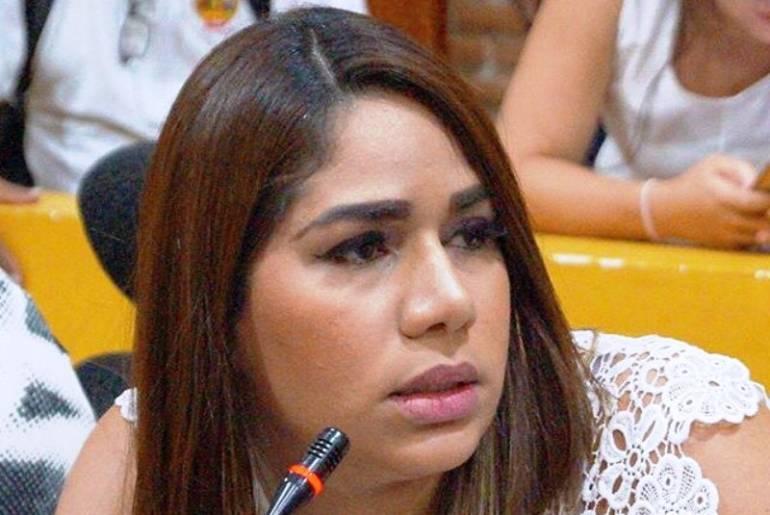 Casa por cárcel a concejal de Cartagena en caso de elección de contralora: Casa por cárcel a concejal de Cartagena en caso de elección de contralora