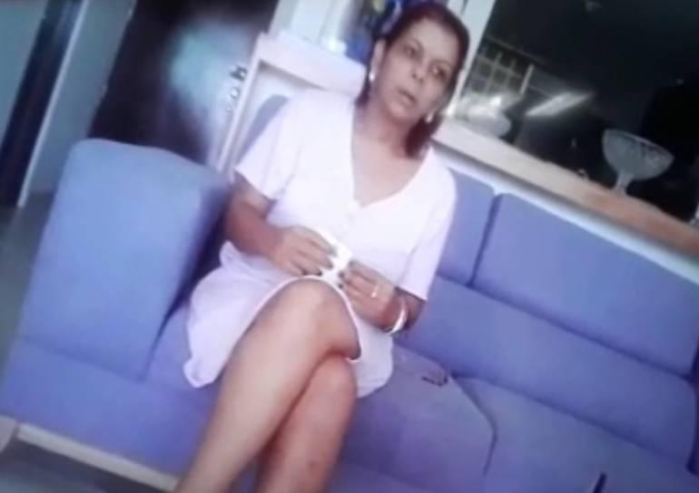 Condenan a 70 meses de prisión a exfiscal tercera de Cartagena: Condenan a 70 meses de prisión a exfiscal tercera de Cartagena