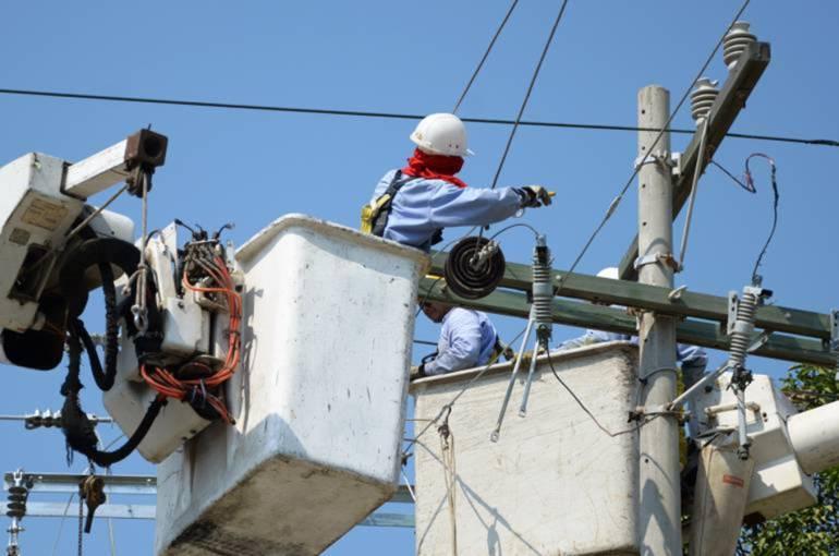 Anthoc Bolívar pide a Gobierno asumir deuda de hospitales con Electricaribe: Anthoc Bolívar pide a Gobierno asumir deuda de hospitales con Electricaribe