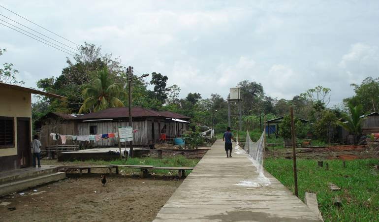 Asamblea, Antioquia, proyecto, traslado, Murindó: Asamblea de Antioquia debate el proyecto para traslado de Murindó