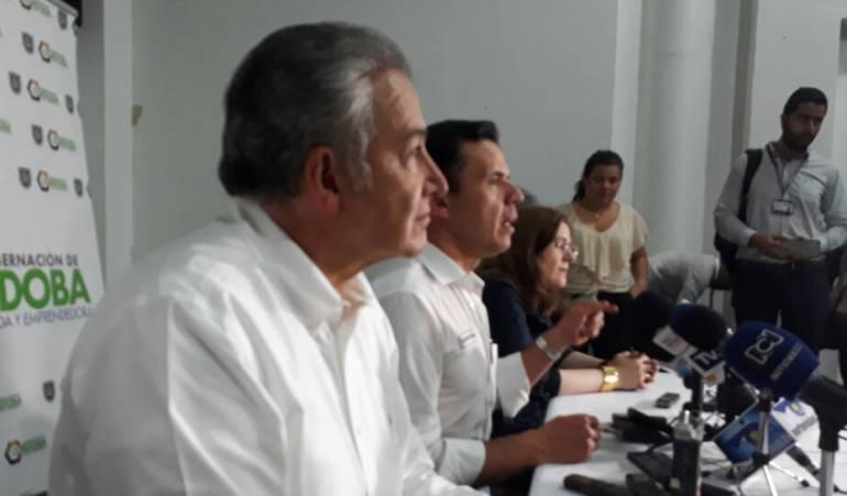 Elecciones en Cordoba y Montería: Persisten riesgos electorales en Córdoba