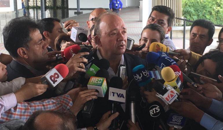 MinDefensa preocupado por participación de venezolanos en actos terroristas