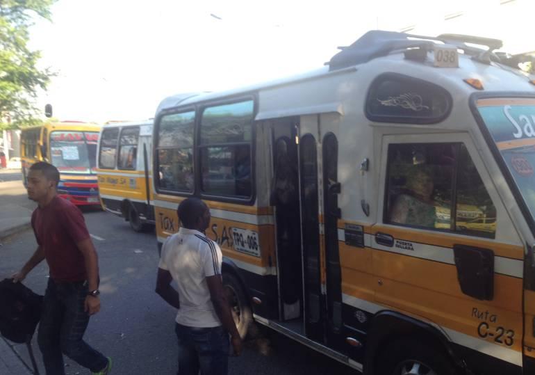 Medellín alista revolcón en el transporte público