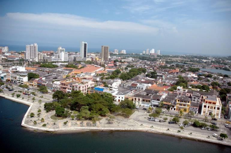 ANDI Bolívar pide explicaciones a Fonade por retraso en el POT de Cartagena