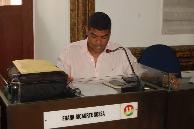 Asamblea de Bolívar respalda entregar manejo del PAE a MinEducación