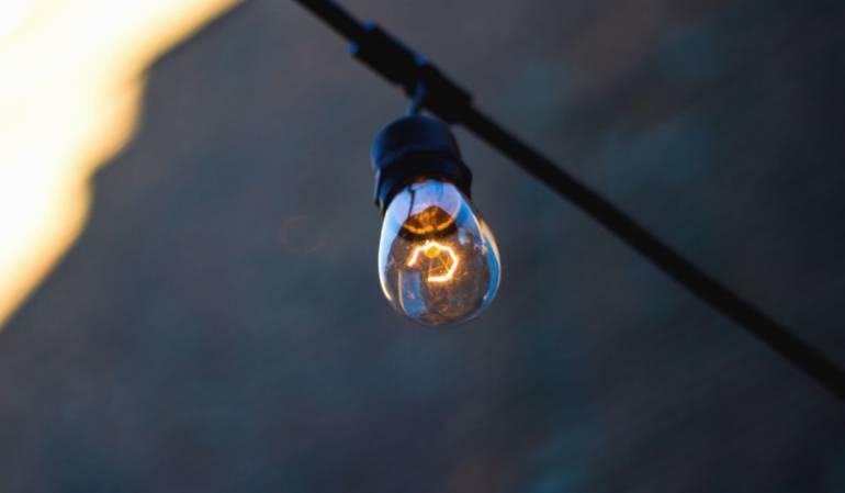 Autoridades analizan situación de ausencia de servicio eléctrico en Ungría: Ungría Chocó busca soluciones para crisis de servicio eléctrico