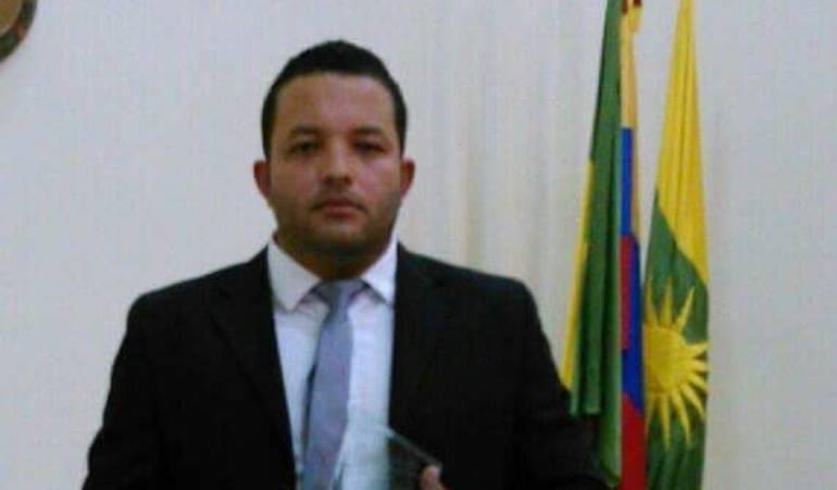 Cristian Toro: Ofrecen recompensa para esclarecer crimen de líder político Cristián Toro