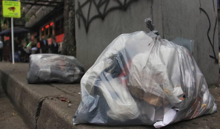 peñalosa sobre crisis de las Basuras en Bogotá: Hay un melodramatismo exagerado: Peñalosa sobre basuras en Bogotá